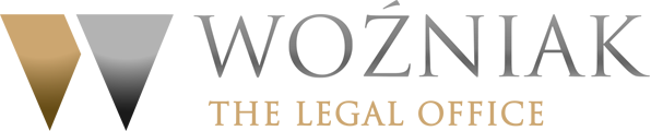 The Legal Office Advocate Jarosław Woźniak